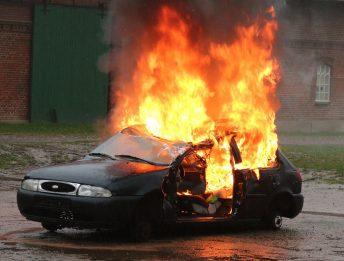 Assicurazione auto furto e incendio