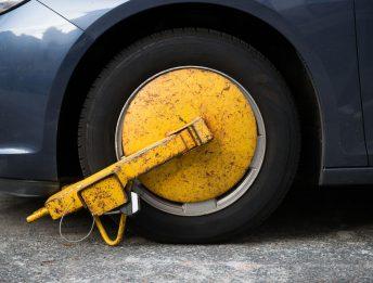 Come vedere se un'auto ha il fermo amministrativo