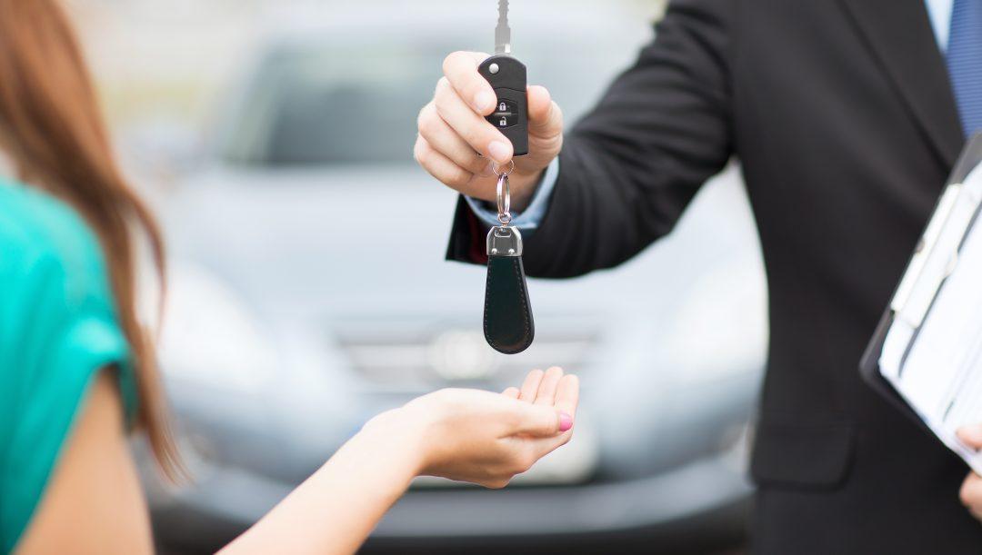 Noleggio lungo termine auto usate