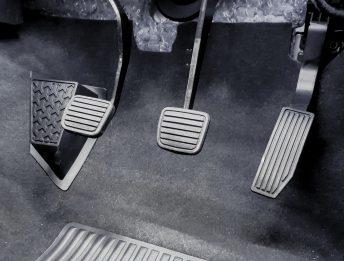 Auto usata: controllo frizione e cambio