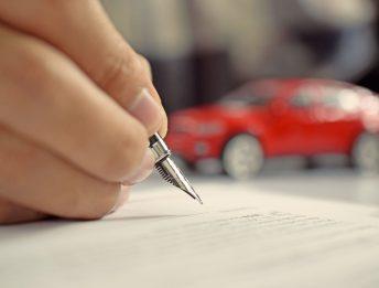 legge compravendita auto usate