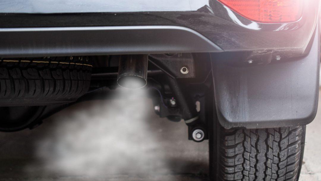 Acquisto auto usata emissioni inquinanti