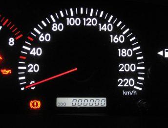 Auto a Km 0