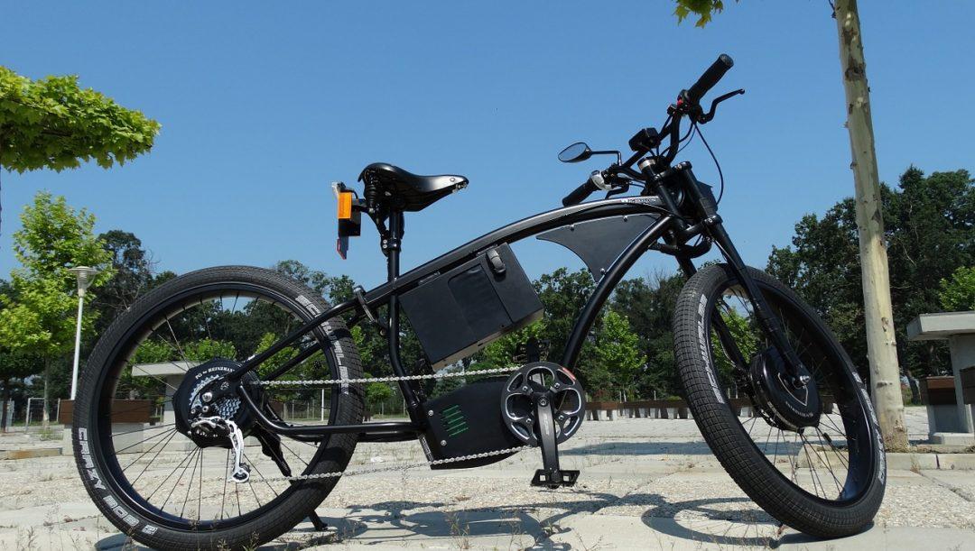 Codice della strada regole bici elettriche