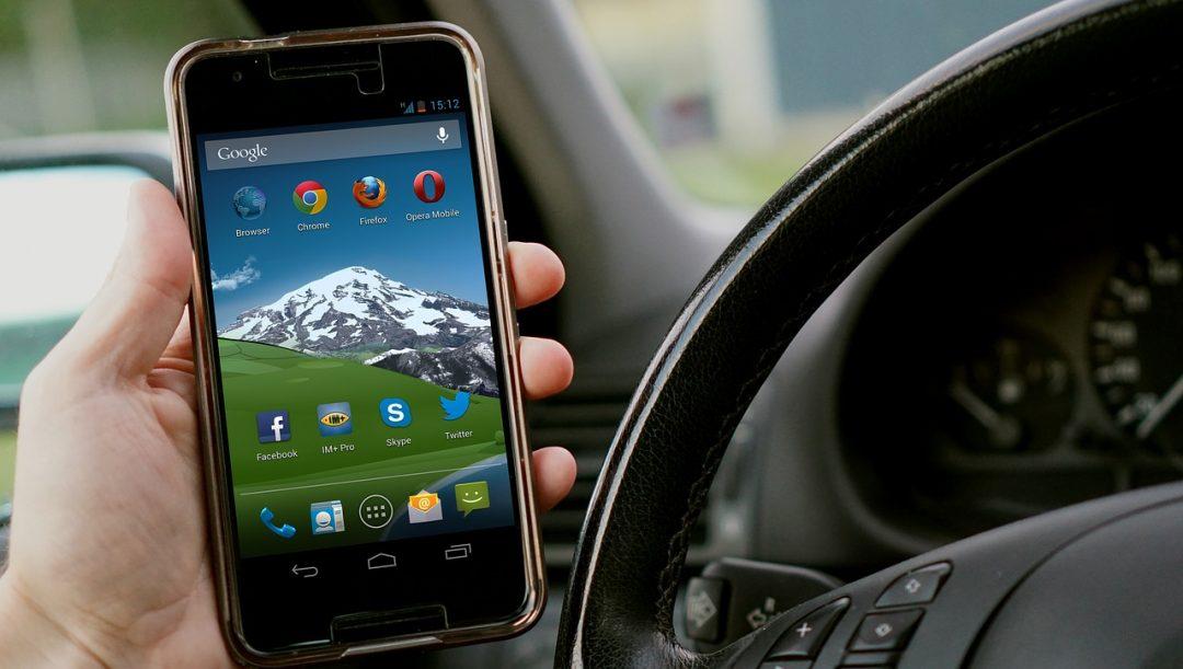 RC auto app gratuite