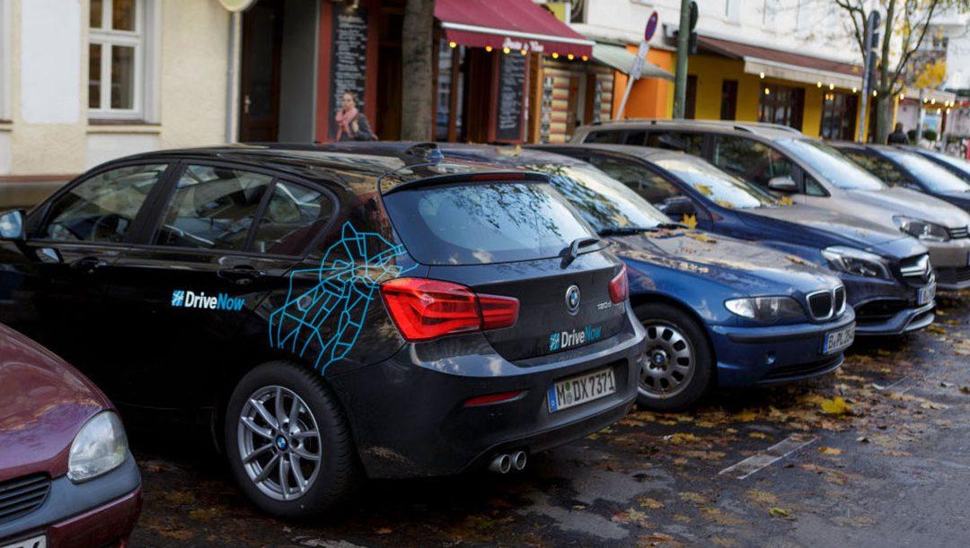 Car sharing tra privati assicurazione