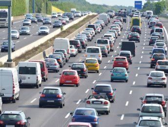 Mobilità 2021 in Italia