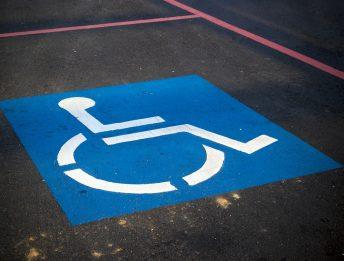 Automobilisti disabili nuove tutele