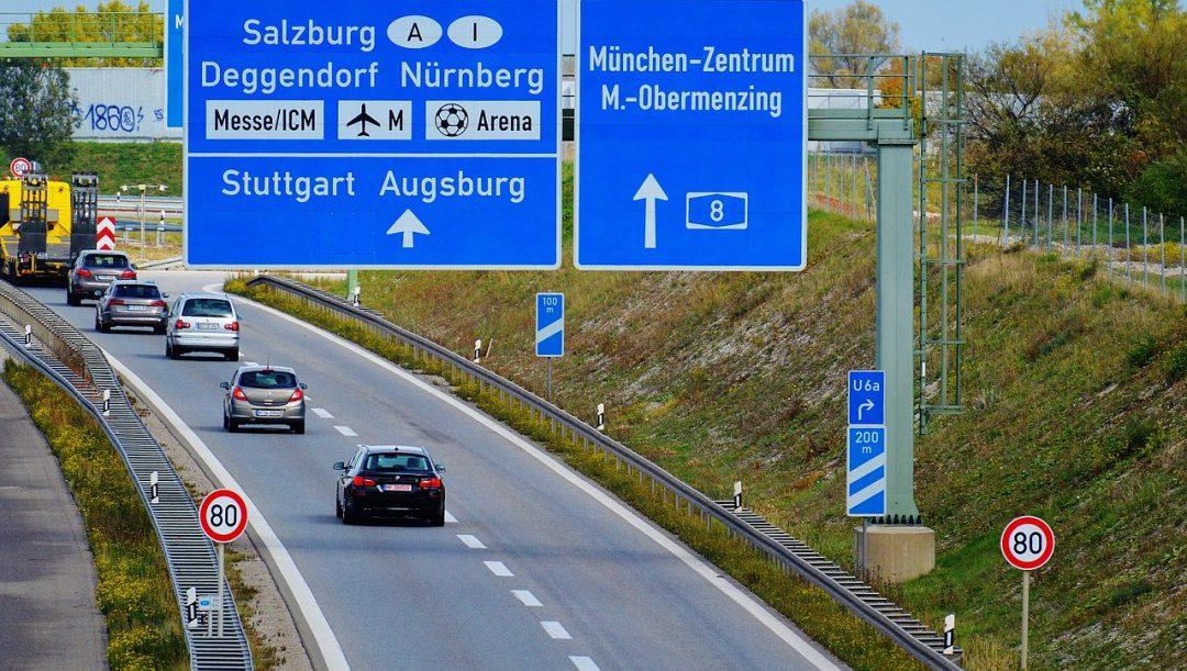 Autostrade in Europa gratis