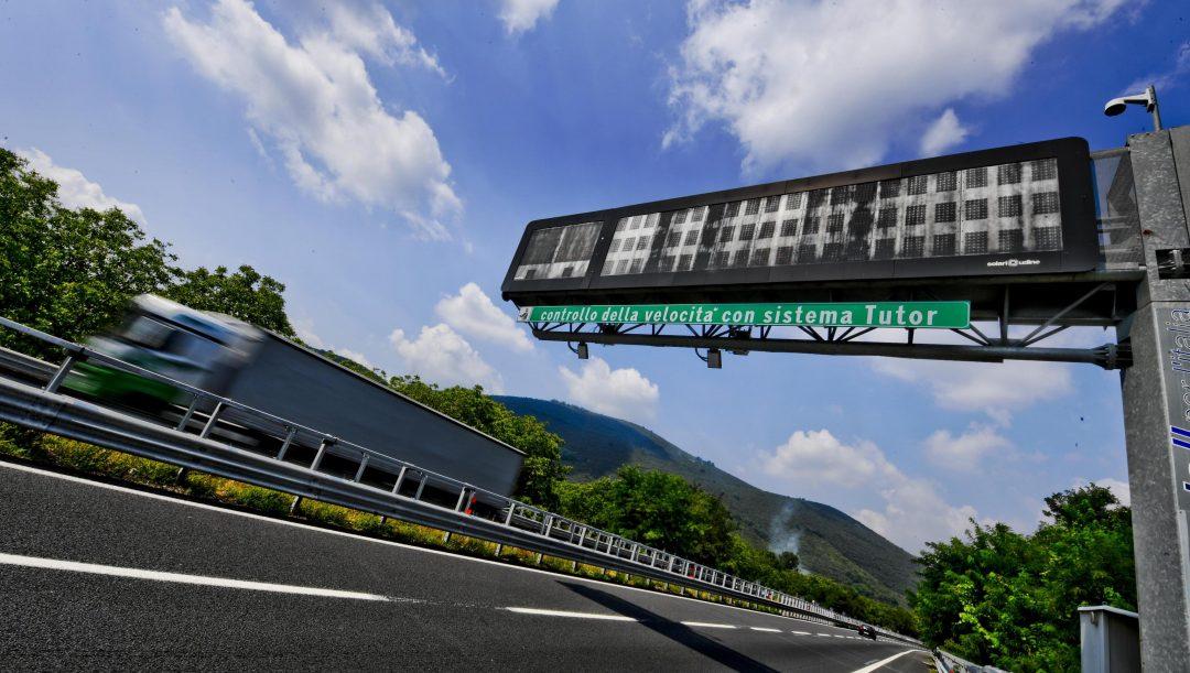 Tutor autostrade 2019