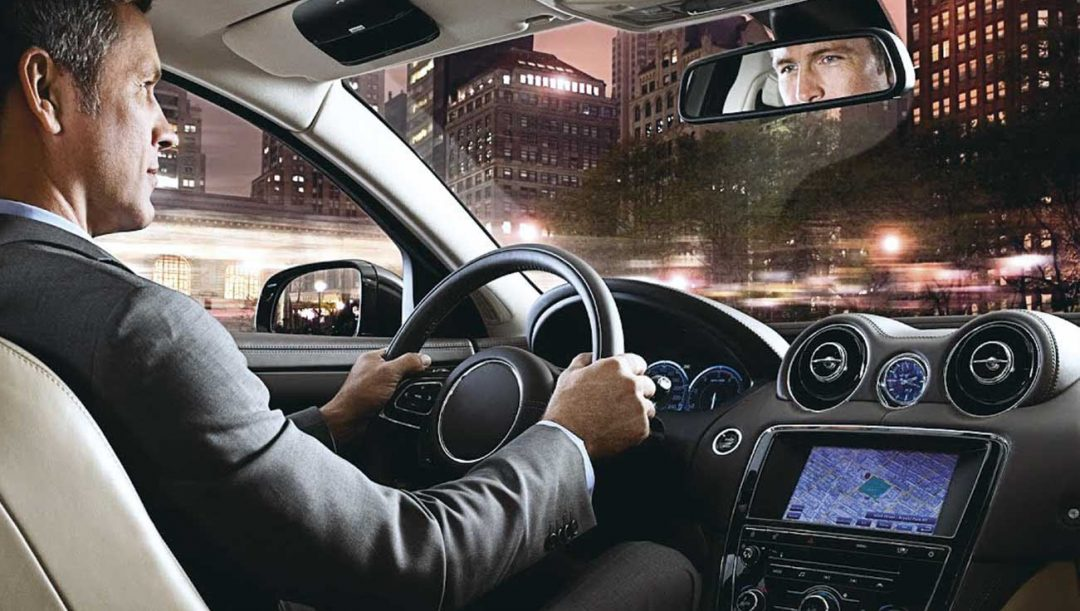 Cellulare in auto come usarlo