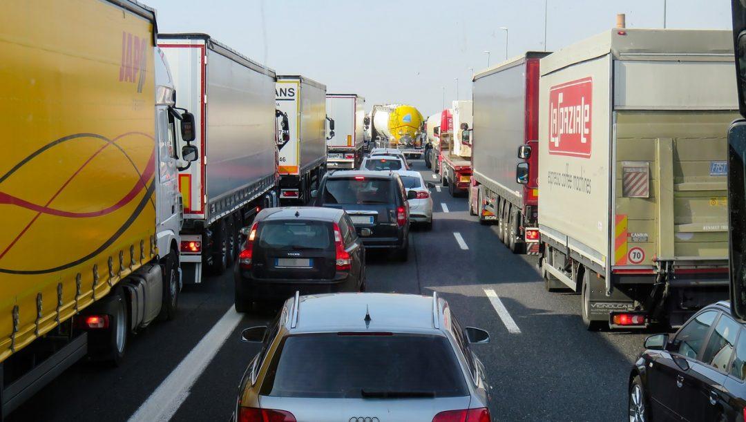 Autostrade per l'Italia multa 5 milioni