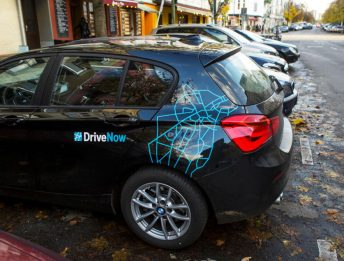 Car sharing a lungo termine a Milano