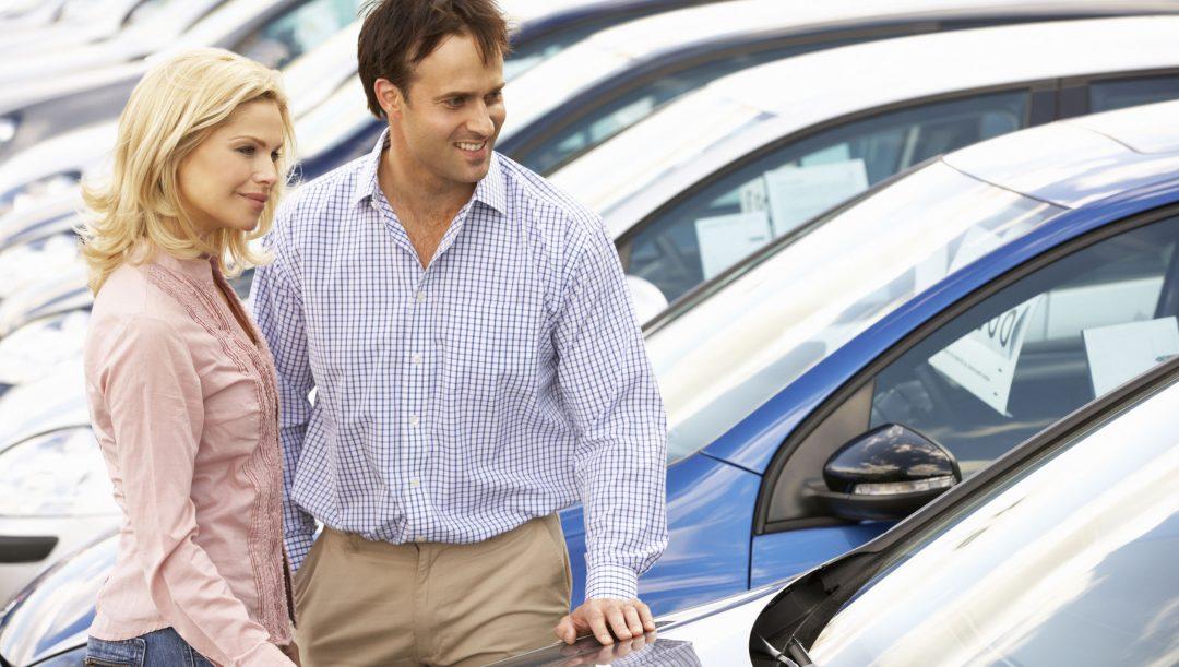 Assicurazione auto cointestata