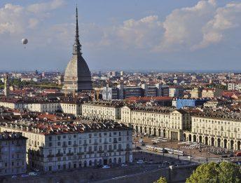 Torino misure antismog 2019