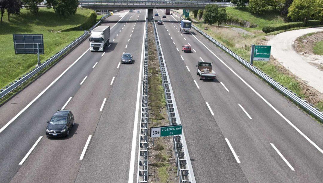 sciopero autostrade 9 e 10 agosto 2020