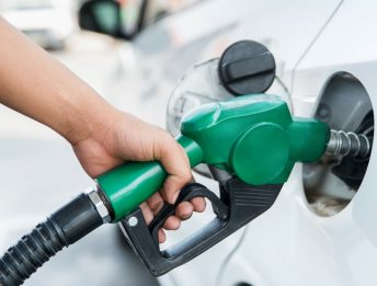 Consumo carburanti in Italia 2019