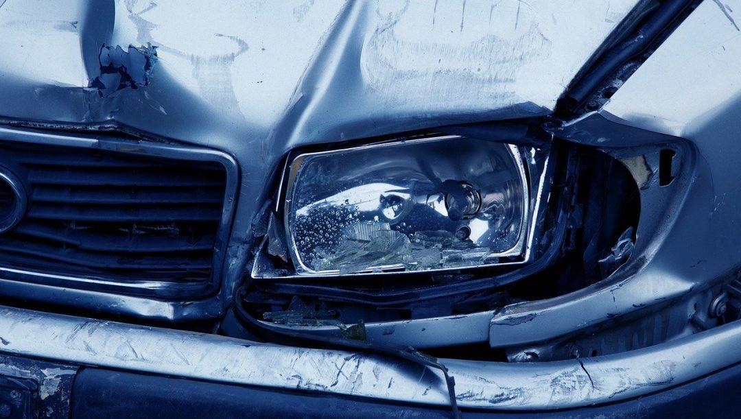 Quantificazione dei danni materiali in un sinistro stradale