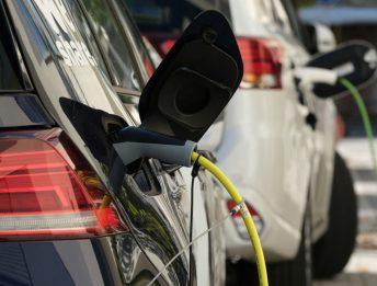 Auto elettriche Germania