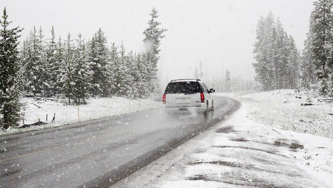 Previsioni neve gennaio 2020