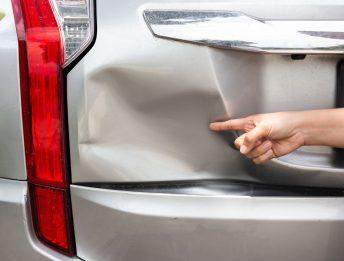 Risarcimento danni incidente stradale