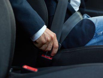 Cinture di sicurezza Ickx