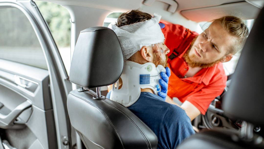 Lesioni stradali gravi e gravissime