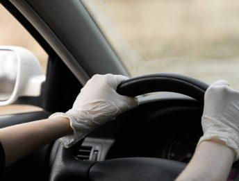 Car sharing come usare l'auto condivisa con il Coronavirus