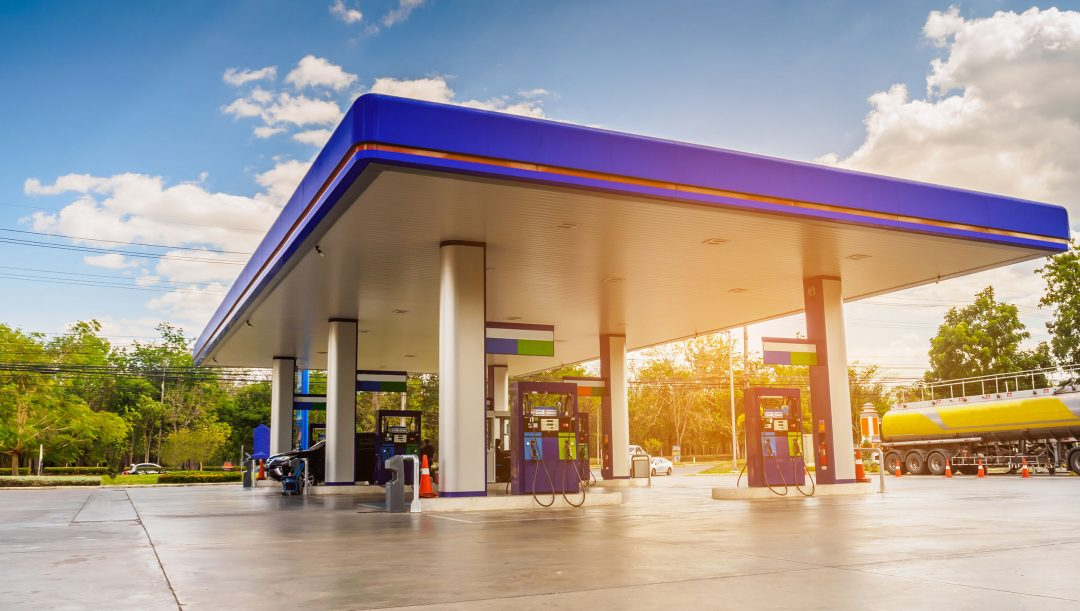 Sciopero benzinai in autostrada