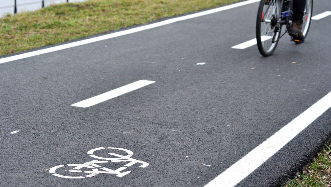 Bike lane regole