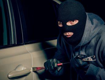 Come difendersi dai furti d'auto