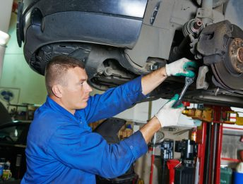 Assicurazione guasti meccanici auto