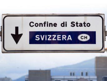 Conversione patente italiana in Svizzera