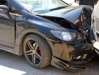 Auto incidentata: quando può circolare