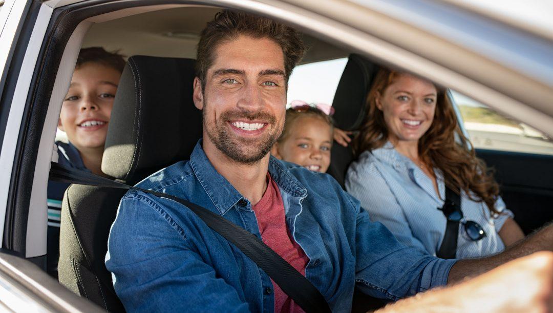 RC auto familiare e attestato di rischio