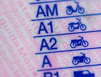 Patenti di guida quali sono