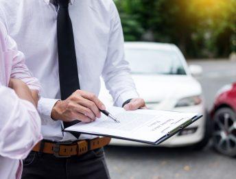 RC auto e attestato di rischio