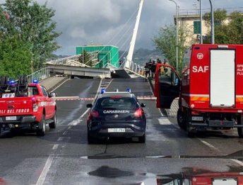 La Spezia ponte