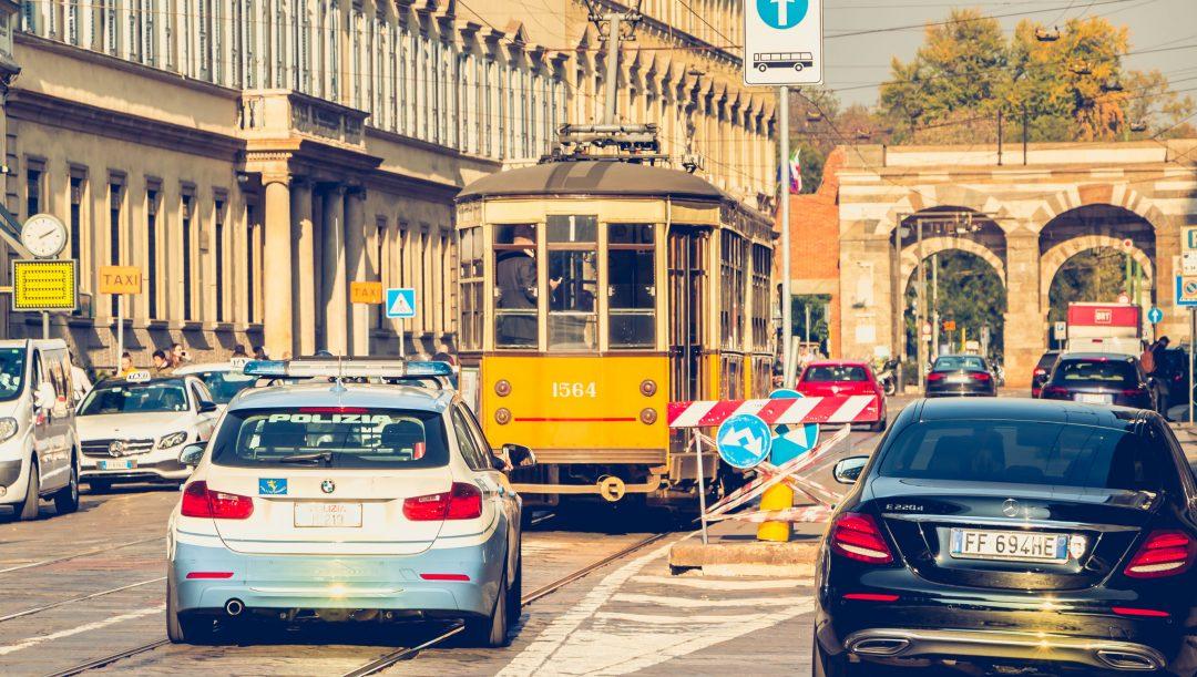 Bollo auto Lombardia