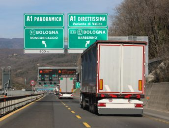 Traffico A1 in tempo reale