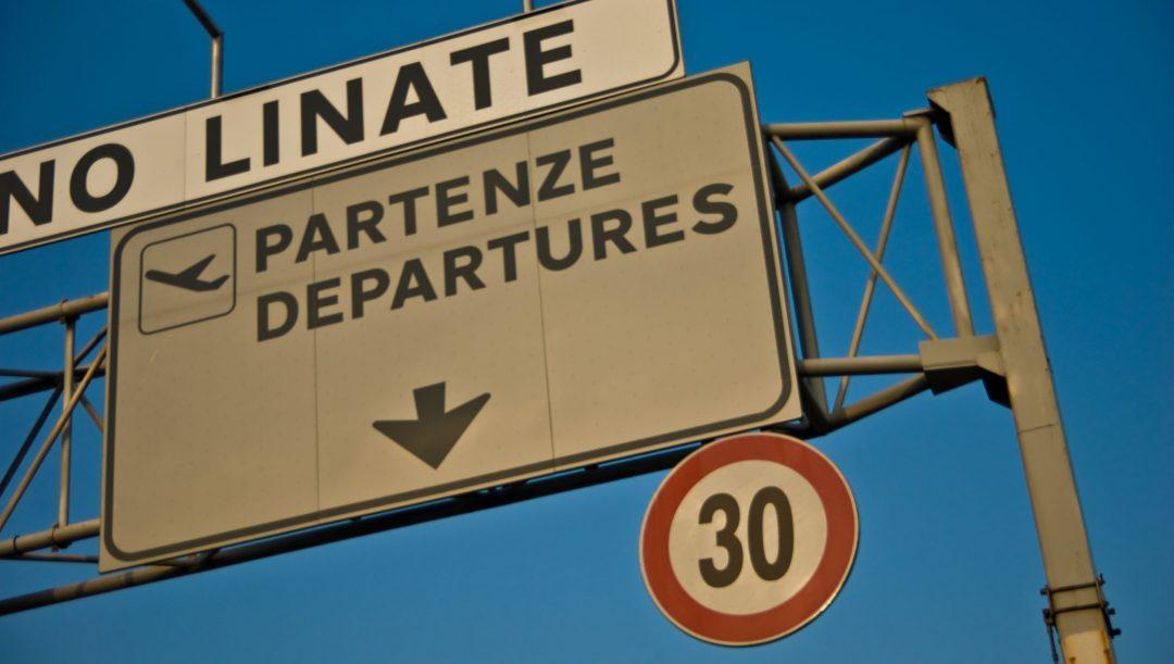 Parcheggi Linate