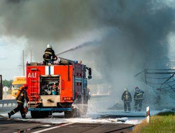 Incidente A1 Piacenza