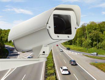 Webcam autostrada