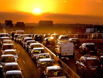 Previsioni traffico luglio e agosto 2021