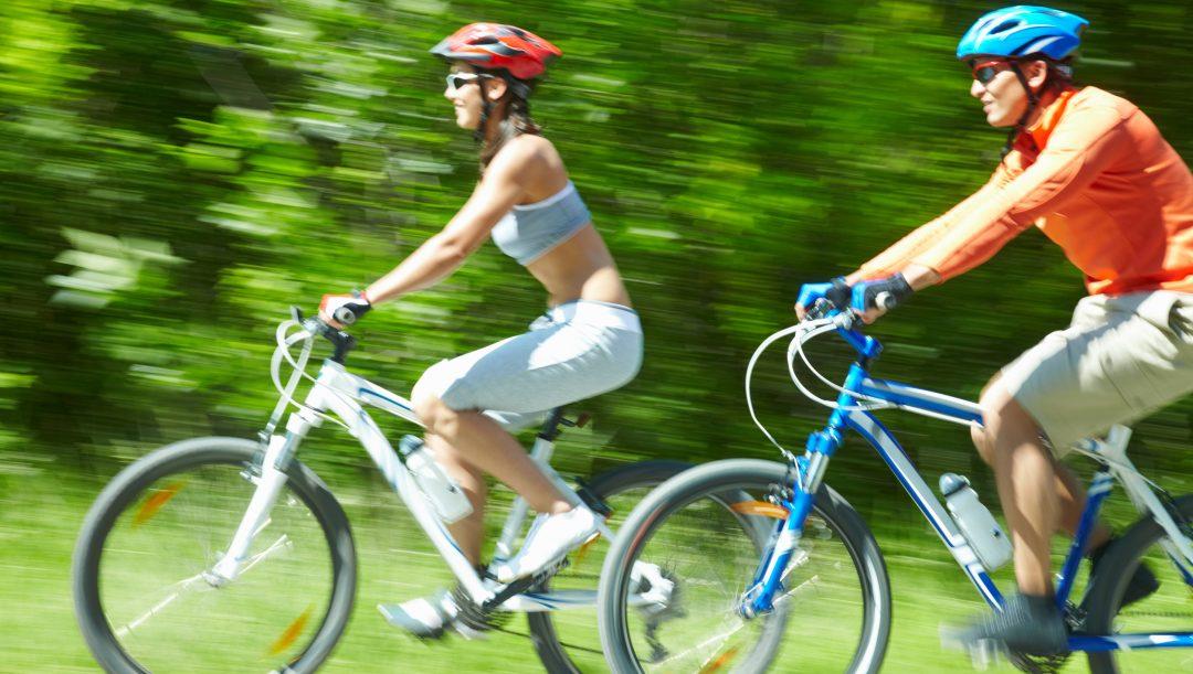 Misure bicicletta