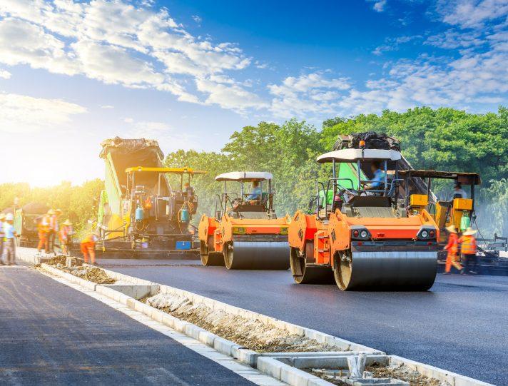 Lavori in corso autostrade