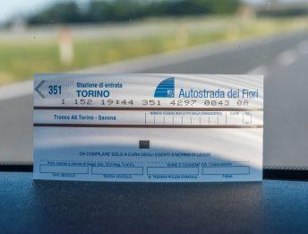 Autostrade A6 Torino Savona