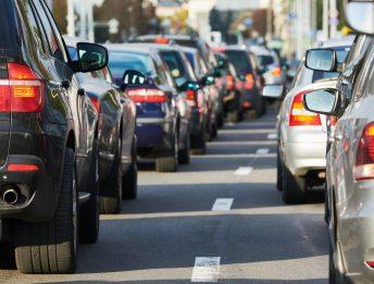 Traffico 3, 4 e 5 settembre 2021