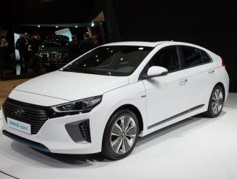 Auto ibride Plug-in 2021
