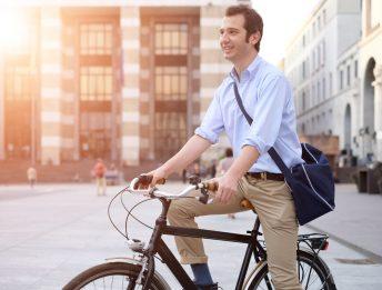Incentivi Emilia Romagna Bike to work 2021